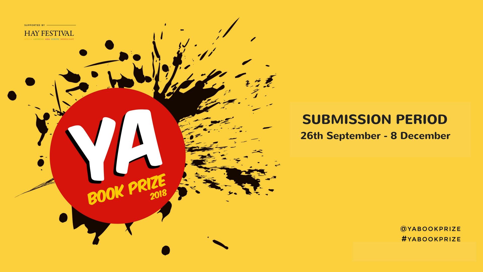 Literary prizes 2018 uk draft